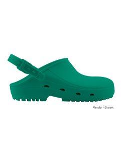 reposa verde