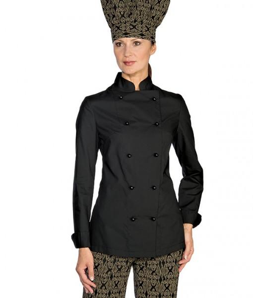 giacca lady extra light nera