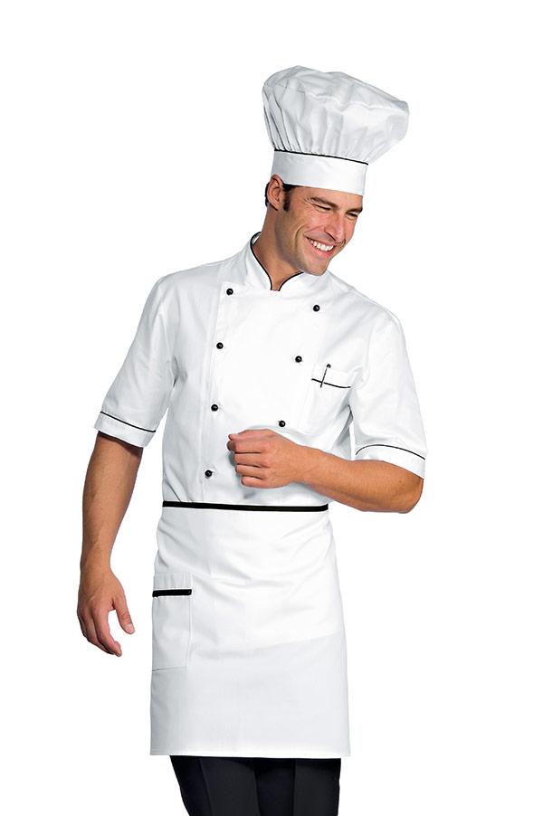 Giacca Cuoco Alicante 71aba7242130