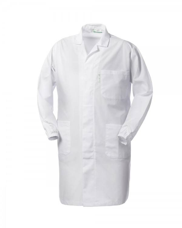 camice uomo bianco