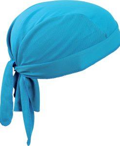 bandana myrtle azzurro