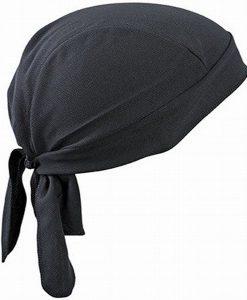 bandana myrtle nero