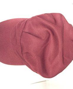 cappello bordeaux 3