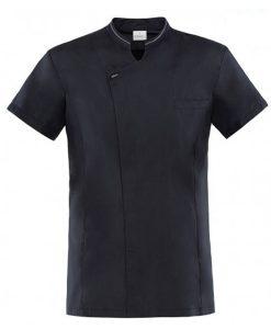 giacca cuoco apollo nera