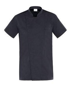 giacca thiago nera