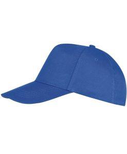 cappellino sol's blu 3