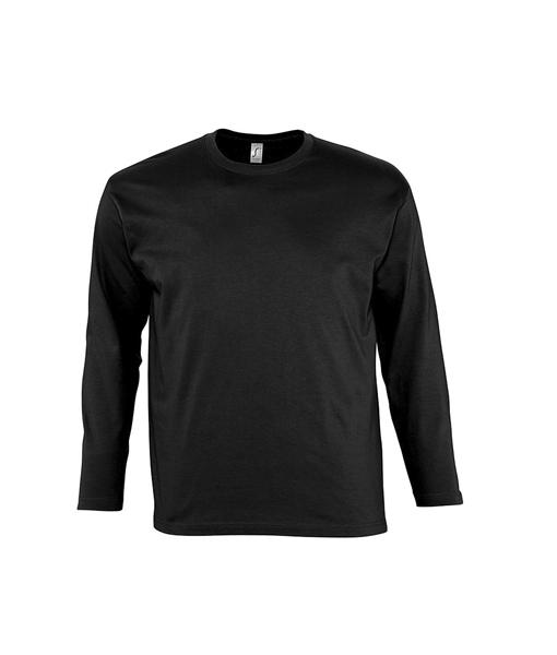 shirt nera