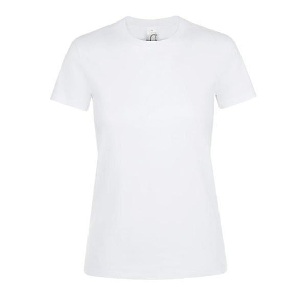 t shirt donna bianca