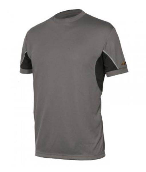 t shirt grigio