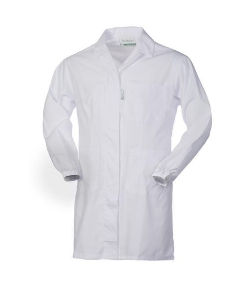 camice donna bianco