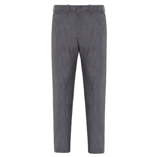 pantalaccio giove jeans grigio