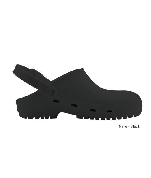 pantofola-gomma-nera