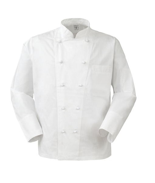 giacca cuoco accademia