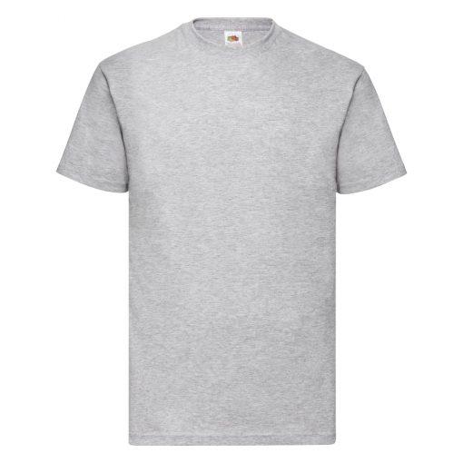 t-shirt grigia - tg 4xle5xl